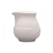 Молочник «Аркадия» 50мл фарфор