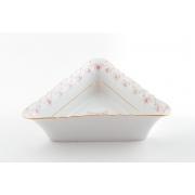 Салатник треугольный 17 см. «Соната 158»