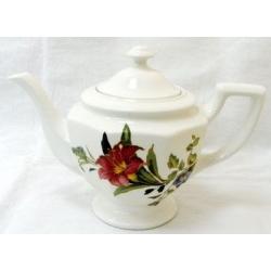 Чайник «Букет цветов» Объем 0,9л