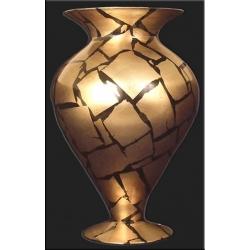 Бронза ваза «Ольга» 40см