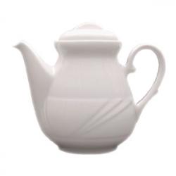 Кофейник «Аркадия» 300мл с крышк. фарфор