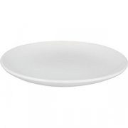 Тарелка мелкая «Кунстверк» D=15, H=1.7см; белый