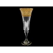 Набор бокалов для шампани 6 шт