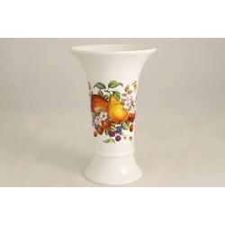 Ваза для цветов «Фрукты и ягоды» 21.5 см