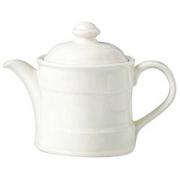 Чайник «Айвори» 425мл фарфор
