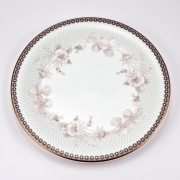 Набор 6 тарелок 18см «Геральдин»