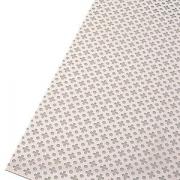 Трафарет для бисквита «Клевер«60*40см,плас