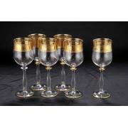 Набор бокалов для вина 6 шт