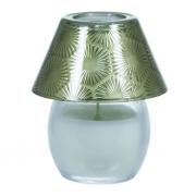 Свеча, Лампа, 10,5 см, Ваниль