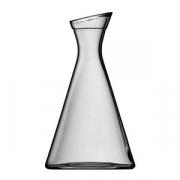 Графин, хр.стекло, 500мл, D=11.8,H=20.6см, прозр.