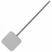 Лопата для пиццерии L=112.5см нерж. сталь