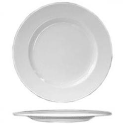 Тарелка мелкая 30см фарфор