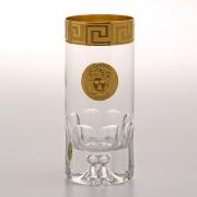 Набор стаканов «Медуза» высокие