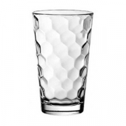 Хайбол «Хани», стекло, 410мл, прозр.