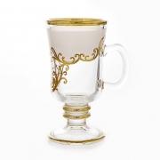 Набор для чая 240мл.на 6перс «Декор 6020 - Королевский»