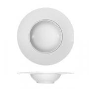 Тарелка для пасты «Комплимент», фарфор, D=28см
