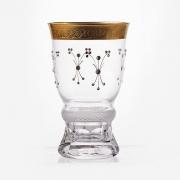 Набор стаканов 250 мл «Джесси стразы»