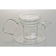 Чайник заварочный с ситом «Trendglas» 600мл.