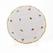 Набор тарелок «Блюмен» 24 см, 6 шт.