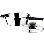 Cкороварка-сковорода «витавит премиум» (vitavit premium) Fissler Vitavit Premium ø22см (2,5л.)