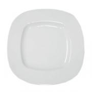 Тарелка квадратная с закруг.краями «Рита»
