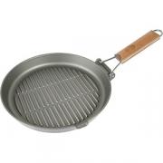 Сковорода-гриль d=28см