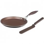 Сковорода блинная 22 см. б/кр. «Mocco&Latte»