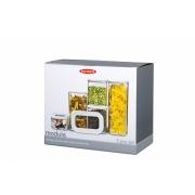 Набор контейнеров для хранения Rosti Mepal Modula 5 шт.