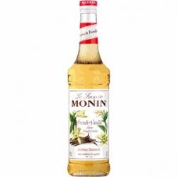 Сироп «Французская ваниль» 0.7л «Монин»