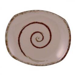 Тарелка мелк. «Вит спирал» 15.5см