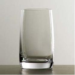 Набор стаканов 1/6 «Идеал» 250 мл; вода; гладкий; бесцветный