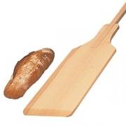 Лопата для пиццерии 60*18см L=300см дерево