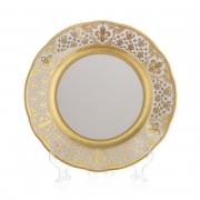 Набор тарелок 25 см. 6 шт. «Ангелика 813»