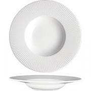 Тарелка для пасты «Уиллоу» D=28.5см; белый