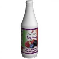 Топпинг для морож. «Лесная ягода» 1кг