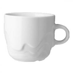 Чашка чайн. «Мелодия» 190мл фарфор