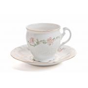Набор для чая 160 мл. на 6 перс. 12 пред. н/н «Тулип 71500»