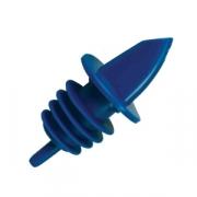 Гейзер пластмас. синий 12 шт.