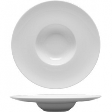 Тарелка для пасты «Солэр» D=22см