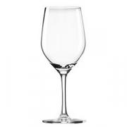 Бокал для вина «Ультра», хр.стекло, 306мл, D=75,H=187мм, прозр.