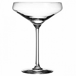 Шампан. -блюдце «Каберне» 300мл
