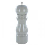 Мельница для соли, серо-коричн., бук, H=20см