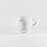 Чашка кофейная 0.25 л. (штаб) «Гонг»