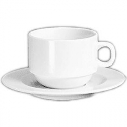 Чашка чайн. 250мл фарфор