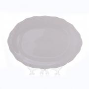 Блюдо овальное «Офелия» 36 см
