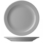 Блюдо кругл «Прага» 31см фарфор