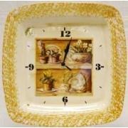 Настенные часы «Кантри»