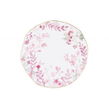 Тарелка обеденная Парадайз без индивидуальной упаковки