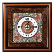 Часы настенные 24х24 см квадратные