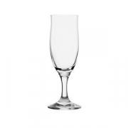 Бокал-флюте, хр.стекло, 160мл, D=60,H=162мм, прозр.